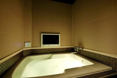 マナハウス401浴室