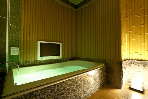 Hマナハウス408風呂1